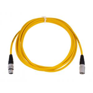 Is Sommer Cable Stage 22 SGHN YE 5,0m a good match for you?