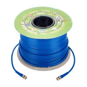 """Take the """"IS IT GOOD FOR ME"""" test for """"Sommer Cable Vector BNC HDTV DH 10,0m"""", read the reviews and join the community!"""