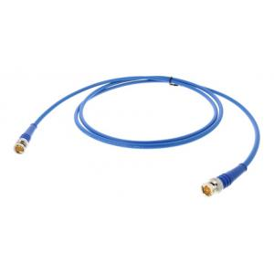 """Take the """"IS IT GOOD FOR ME"""" test for """"Sommer Cable Vector BNC HDTV DH 2,0m"""", read the reviews and join the community!"""