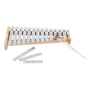 """Take the """"IS IT GOOD FOR ME"""" test for """"Sonor AGGB Alto Glockenspiel"""", read the reviews and join the community!"""