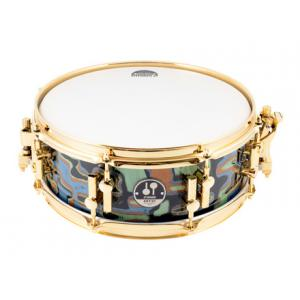 Is Sonor AS 12 1305 EA SDW Artist Snare a good match for you?