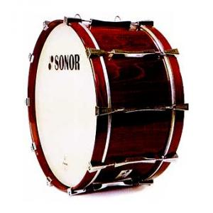 "Take the ""IS IT GOOD FOR ME"" test for ""Sonor CO2614 WA Concert Bass Drum"", read the reviews and join the community!"