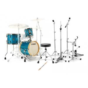 "Take the ""IS IT GOOD FOR ME"" test for ""Sonor Martini Set Turquoise S Bundle"", read the reviews and join the community!"