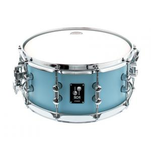 Is Sonor SQ1 14'x6,5' Snare Cruis. Blue a good match for you?