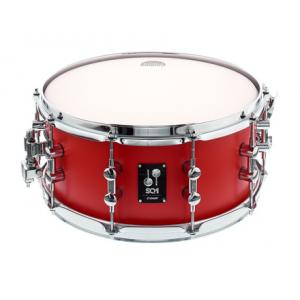 Is Sonor SQ1 14'x6,5' Snare Hot Rod Red a good match for you?