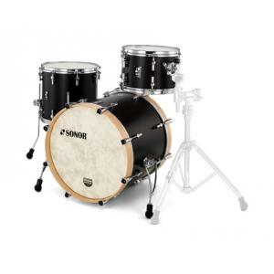 Is Sonor SQ1 Rock GT Black a good match for you?