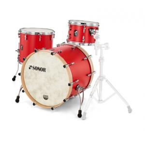 Is Sonor SQ1 Rock Hot Rod Red a good match for you?