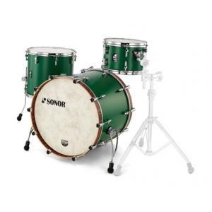Is Sonor SQ1 Standard Roadster Green a good match for you?