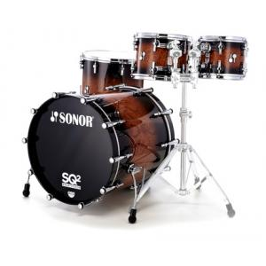 Is Sonor SQ2 Beech Walnut Brown Burst the right music gear for you? Find out!