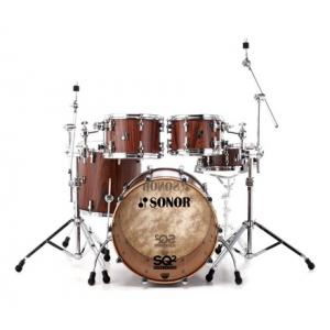 """Take the """"IS IT GOOD FOR ME"""" test for """"Sonor SQ2 Set Standard Rosewood"""", read the reviews and join the community!"""