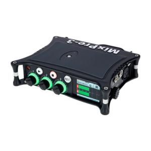 Is Sound Devices MixPre-3 II B-Stock a good match for you?