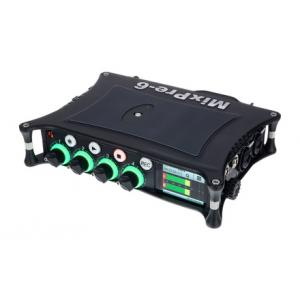 Is Sound Devices MixPre-6 II a good match for you?