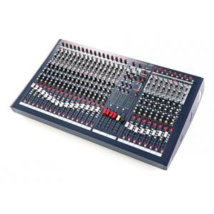 """Take the """"IS IT GOOD FOR ME"""" test for """"Soundcraft LX-7 II 24"""", read the reviews and join the community!"""