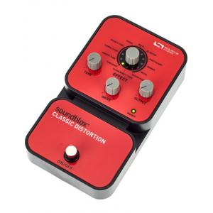 """Take the """"IS IT GOOD FOR ME"""" test for """"Source Audio Soundblox Classic Dist B-Stock"""", read the reviews and join the community!"""