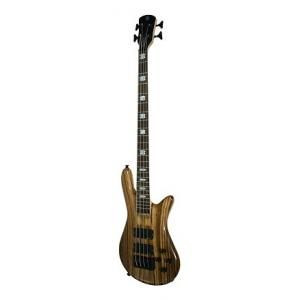 """Take the """"IS IT GOOD FOR ME"""" test for """"Spector Rebop 4 DLX Zebrano"""", read the reviews and join the community!"""