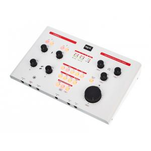 Is SPL Crimson 3 white B-Stock a good match for you?