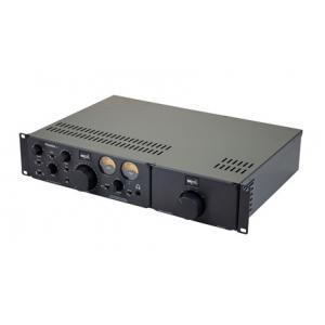 Is SPL Phonitor 2 Black + Exp. Rack a good match for you?