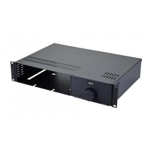 Is SPL Phonitor Expansion Rack black a good match for you?
