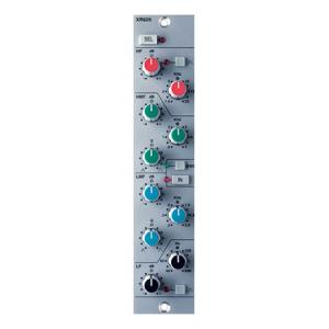 """Take the """"IS IT GOOD FOR ME"""" test for """"SSL X-Rack Channel EQ Modul"""", read the reviews and join the community!"""