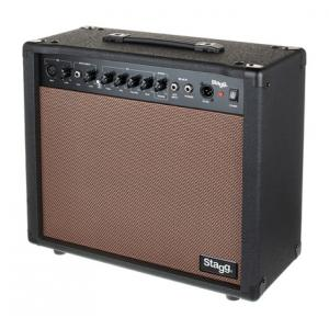 Is Stagg 60 AA R Acoustic Combo a good match for you?