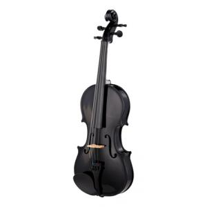 """Take the """"IS IT GOOD FOR ME"""" test for """"Stagg VN 4/4-TBK Black Violin 4/4"""", read the reviews and join the community!"""