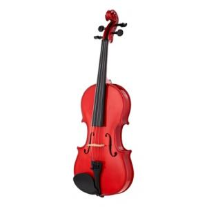 Is Stagg VN 4/4-TR Red Violin 4 B-Stock a good match for you?