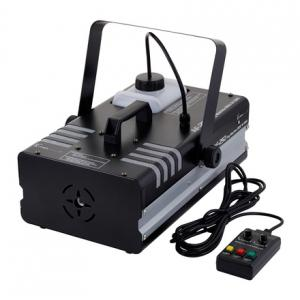 """Take the """"IS IT GOOD FOR ME"""" test for """"Stairville AF-250 Fog Machine 1300W DMX"""", read the reviews and join the community!"""