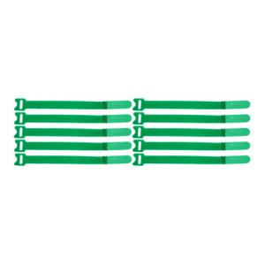 """Take the """"IS IT GOOD FOR ME"""" test for """"Stairville CS-230 Green Cable Strap 230mm"""", read the reviews and join the community!"""