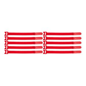 """Take the """"IS IT GOOD FOR ME"""" test for """"Stairville CS-230 Red Cable Strap 230mm"""", read the reviews and join the community!"""