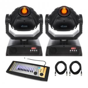 """Take the """"IS IT GOOD FOR ME"""" test for """"Stairville DMX-Master 3 - FX MH Bundle"""", read the reviews and join the community!"""