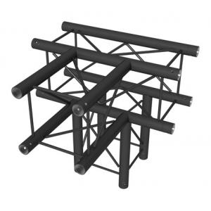 Is Stairville DT24B-T40 Deco Truss T B-Stock a good match for you?