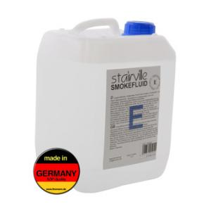 "Take the ""IS IT GOOD FOR ME"" test for ""Stairville E Fluid 5l"", read the reviews and join the community!"