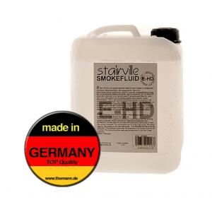 "Take the ""IS IT GOOD FOR ME"" test for ""Stairville E-HD Fluid 5l"", read the reviews and join the community!"