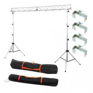 Is Stairville LB-3s Lighting Stand Se Bundle a good match for you?