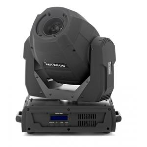 Is Stairville MH-x200 Pro Spot Moving Head a good match for you?