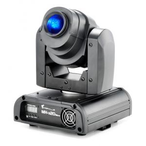 """Take the """"IS IT GOOD FOR ME"""" test for """"Stairville MH-x20 Micro LED Spot Moving H"""", read the reviews and join the community!"""