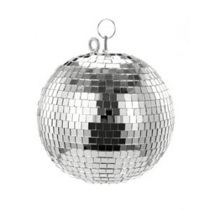 "Take the ""IS IT GOOD FOR ME"" test for ""Stairville Mirror Ball 20cm"", read the reviews and join the community!"