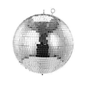 "Take the ""IS IT GOOD FOR ME"" test for ""Stairville Mirrorball 30cm"", read the reviews and join the community!"