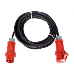 Is Stairville Motor Cable 4p 1,5mm² 16A 10m a good match for you?