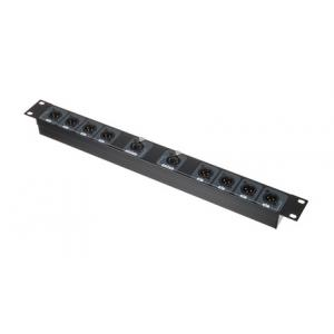 """Take the """"IS IT GOOD FOR ME"""" test for """"Stairville RJ45 DMX Rack Split MX42-3p"""", read the reviews and join the community!"""