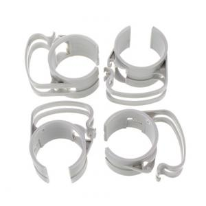 Is Stairville Snap light silver 4 pcs a good match for you?