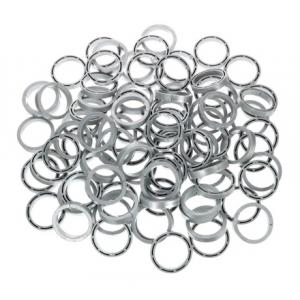 Is Stairville Snap Protector Ring Si 100pcs a good match for you?
