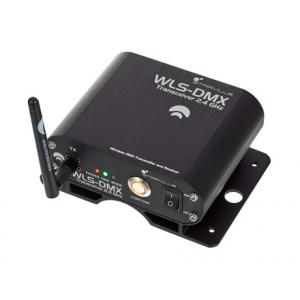 Is Stairville WLS-DMX Transceiver 2.4 GHz a good match for you?