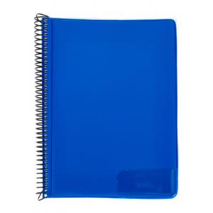 """Take the """"IS IT GOOD FOR ME"""" test for """"Star Marching Folder 145/30 Blue"""", read the reviews and join the community!"""