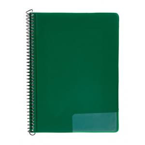 """Take the """"IS IT GOOD FOR ME"""" test for """"Star Marching Folder 245/20 Green"""", read the reviews and join the community!"""