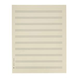 """Take the """"IS IT GOOD FOR ME"""" test for """"Star Sheet Music Paper Quart 10 mm"""", read the reviews and join the community!"""