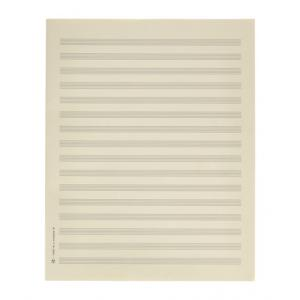 """Take the """"IS IT GOOD FOR ME"""" test for """"Star Sheet Music Paper Quart 8 mm"""", read the reviews and join the community!"""