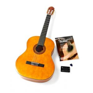 """Take the """"IS IT GOOD FOR ME"""" test for """"Startone Concert Guitar Set 1"""", read the reviews and join the community!"""