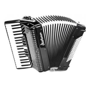 Is Startone Flip 96 Accordion Blac B-Stock a good match for you?