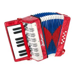 Is Startone Helene Kids Accordion Red a good match for you?